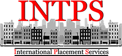 INTPS Corporation company